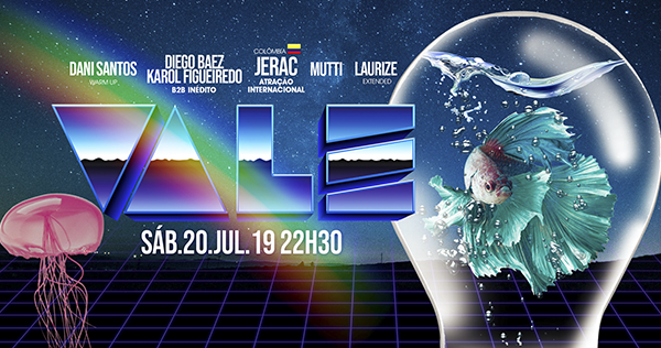 baezkarol.png VALE Jerac/Colombia Diego Baez b2b Karol Figueiredo e Laurize Compre ingressos na Victoria Haus